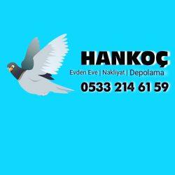 HANKOÇ Evden Eve Nakliyat www.hankocnakliyat.com